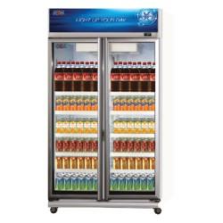 Showcase 2 Pintu GEA 1050 Liter Display Cooler EXPO-1050AH/CN
