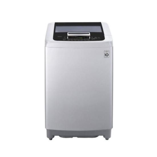 Mesin Cuci 1 Tabung LG 8 Kg Top Loading T2108VSPCK
