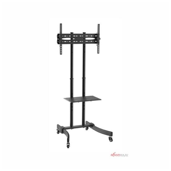 Bracket TV Standing Bervin 40 Inch – 80 Inch BSCM-3D52XL