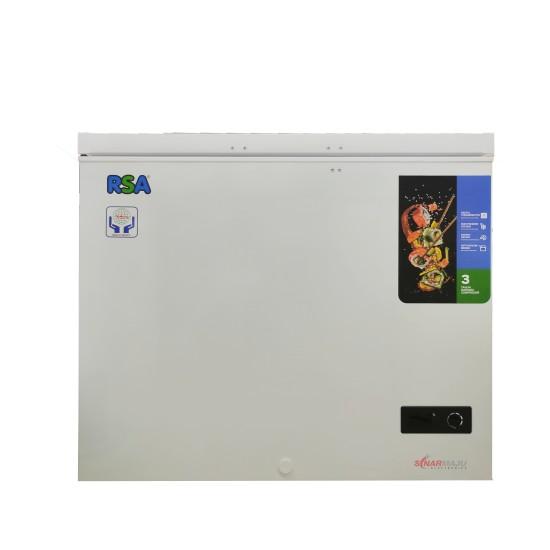 Chest Freezer 199 Liter RSA CF-210