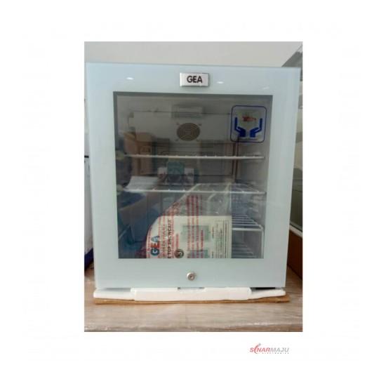 Showcase Mini 52 Liter GEA Display Cooler EXPO-50FC