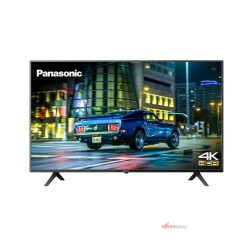 Panasonic LED TV 50 Inch 4K UHD Android TV TH-50HX600G