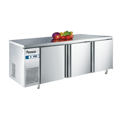 Under Counter Chiller 3 Pintu GEA 440 Liter UCF-180-3D