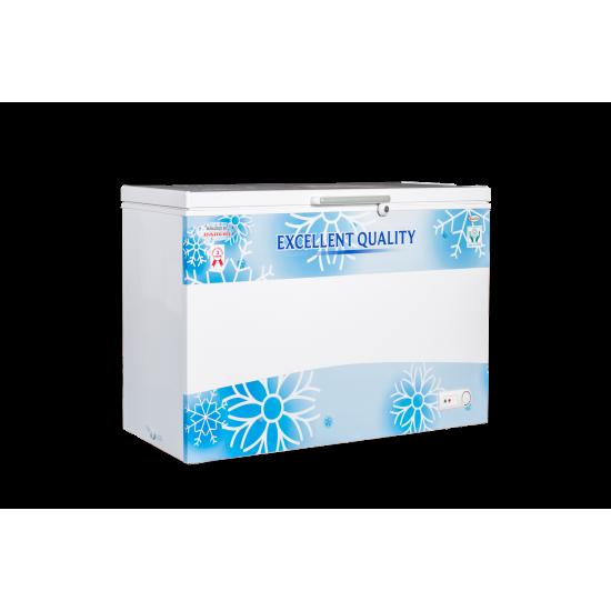 Chest Freezer 418 Liter Daimitsu DICF-428P