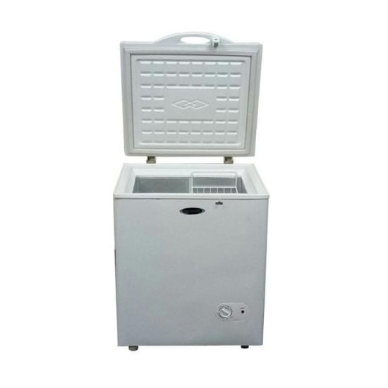 Chest Freezer 100 Liter Frigigate FRIGIGATE F-100