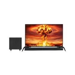 LED TV 32 Inch Polytron HD Ready Cinemax Soundbar PLD-32B8951