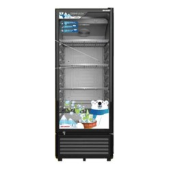 Sharp Showcase 1 Pintu 250 Liter SCH-250FS