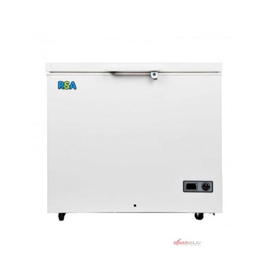 Chest Freezer 310 Liter RSA CF-310