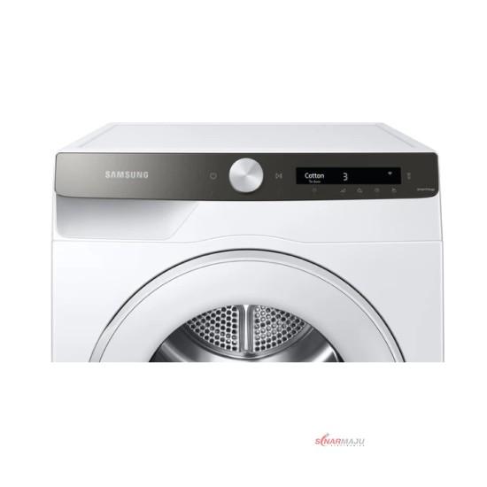 Samsung Dryer 8 Kg Pengering Pakaian DV80T5220TT