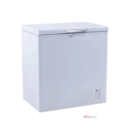 Chest Freezer 132.7 Liter Electrolux ECM-1450WA
