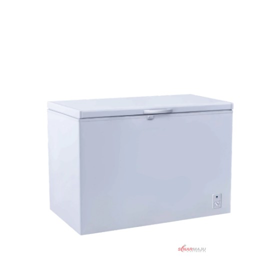 Chest Freezer 274.5 Liter Electrolux ECM-2950WA