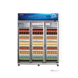 Showcase 3 Pintu GEA 1500 Liter Display Cooler EXPO-1500AH/CN EXPO-1500AH/CN