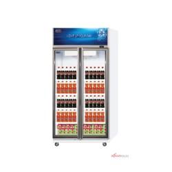 Showcase 2 Pintu GEA 800 Liter Display Cooler EXPO-600AH/CN EXPO-600AH/CN