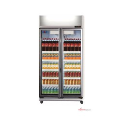 Showcase 2 Pintu GEA 760 Liter EXPO-800TH