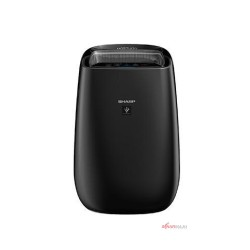 Air Purifier Sharp With Mosquito Catcher 30 meter FP-JM40Y-B