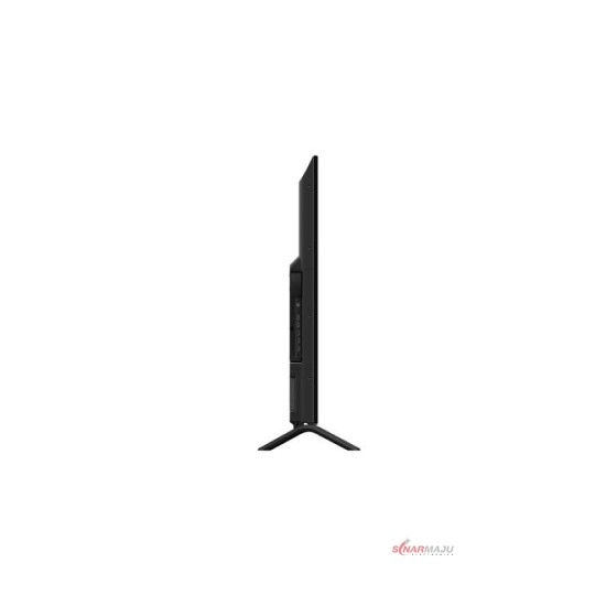 LED TV 65 Inch Sharp 4K UHD Android TV 4T-C65CK1X