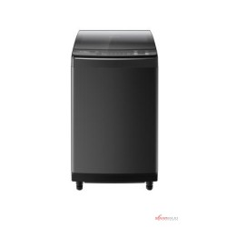 Mesin Cuci 1 Tabung Sharp 10.5 Kg Top Loading ES-M1050XT-SA
