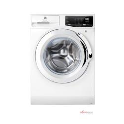 Mesin Cuci 1 Tabung Electrolux 9 Kg Front Loading EWF-9025BQWA