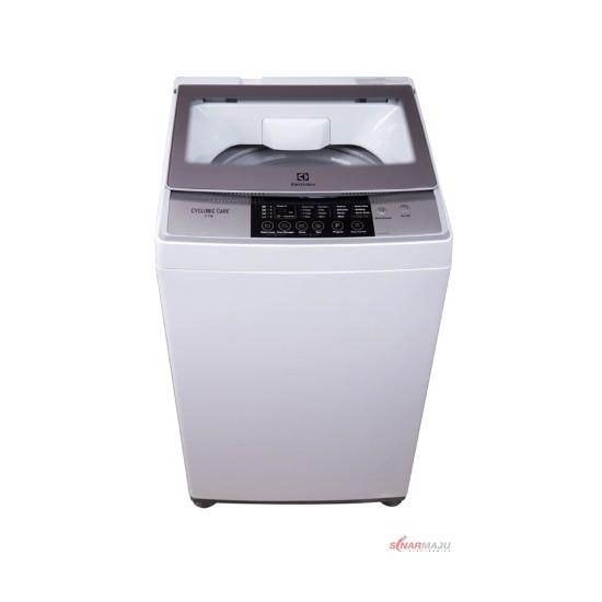 Mesin Cuci 1 Tabung Electrolux 9.5 Kg Top Loading EWT-9588H1WB