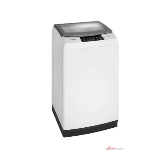 Mesin Cuci 1 Tabung Electrolux 7.5 Kg Top Loading EWT-7588H1WB