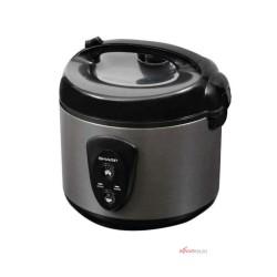 Rice Cooker Electrolux 1.8 Liter Magic Com E4RC1680S
