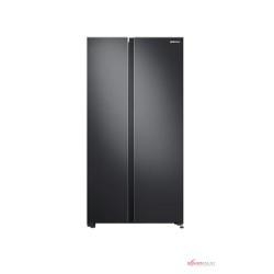Kulkas Side By Side Samsung 700 Liter RS-62R5041B4