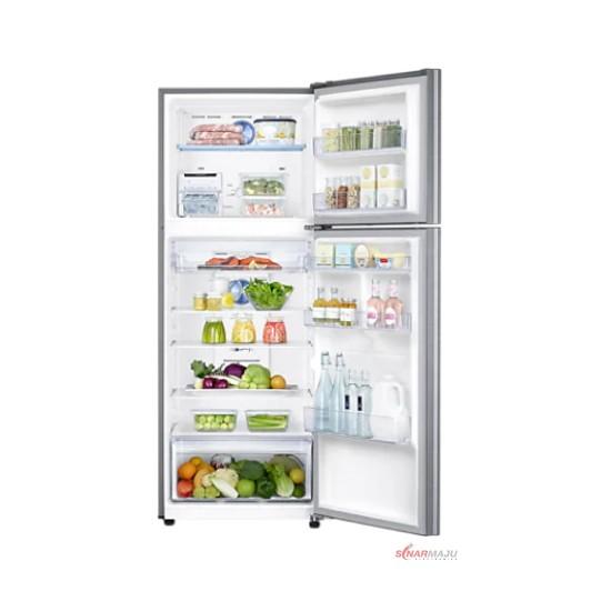Kulkas 2 Pintu Samsung Refrigerator 384 Liter RT-38K5032S8