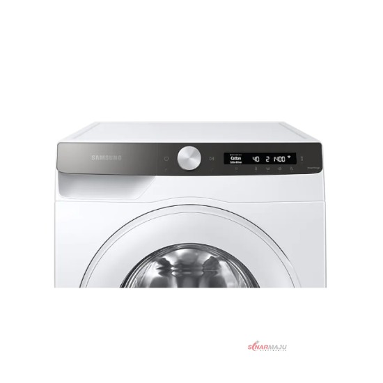 Mesin Cuci 1 Tabung Samsung 9 Kg Front Loading WW-90T504DTT
