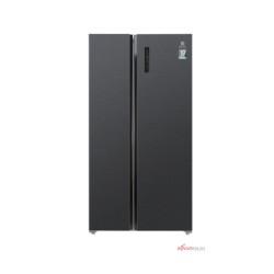 Kulkas Side By Side Electrolux 505 Liter ESE-5401A-BID