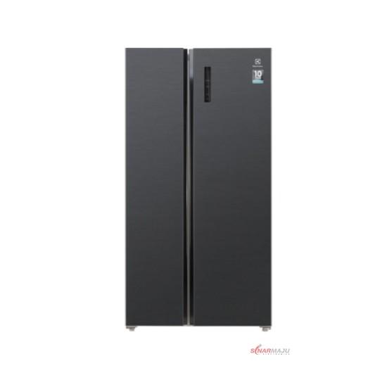 Kulkas Side By Side Electrolux 505 Liter ESE5401A-BID