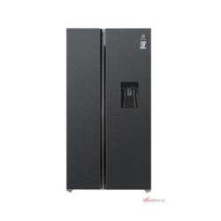 Kulkas Side By Side Electrolux 528 Liter ESE5441A-B