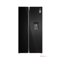 Kulkas Side By Side Electrolux Refrigerator 619 Liter ESE-6645A-BID