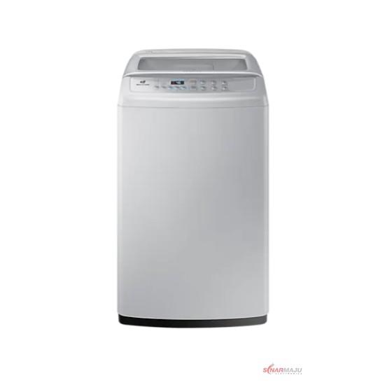 Mesin Cuci 1 Tabung Samsung 7 Kg Top Loading WA-70H4000SG