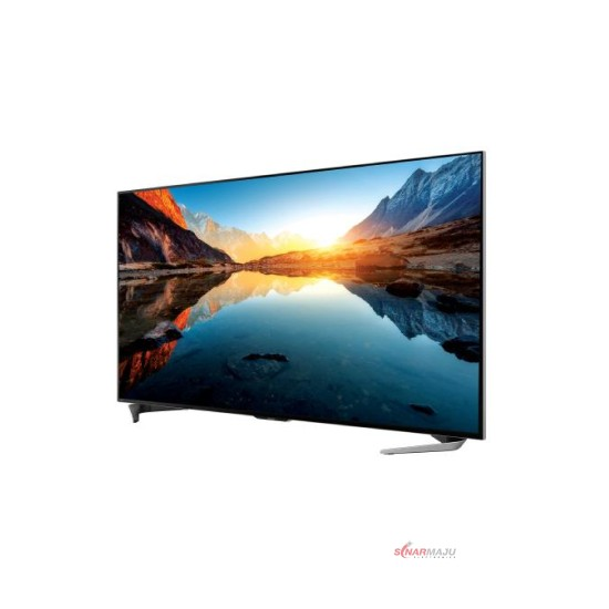 LED TV 80 Inch Sharp 4K UHD Android TV 4T-C80CL1X