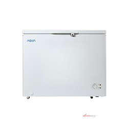 Chest Freezer 202 Liter Aqua AQF-200(W)