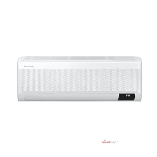 AC Inverter Samsung 1.5 PK Wind Free AR-13TYEAEWKNSE (Unit Only)