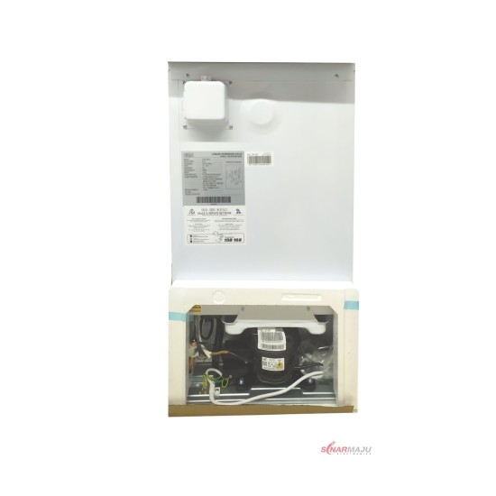 Mini Showcase 1 Pintu GEA 92 Liter Display Cooler EXPO-90FD