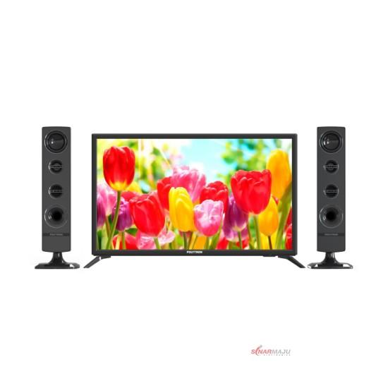 LED TV 32 Inch Polytron HD Ready PLD-32TV1855