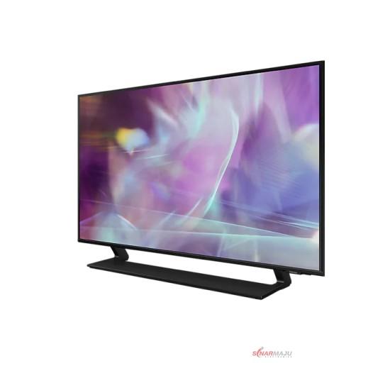 LED TV 50 Inch Samsung QLED 4K UHD Smart TV QA-50Q60AA