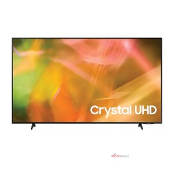 LED TV 65 Inch Samsung 4K UHD Smart TV UA-65AU8000
