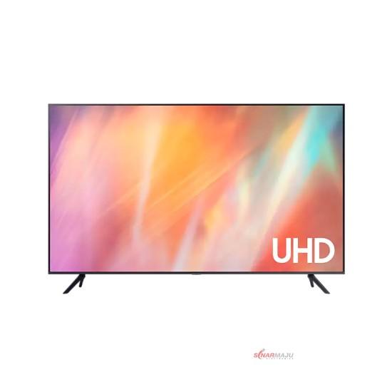 LED TV 43 Inch Samsung 4K UHD Smart TV UA-43AU7000