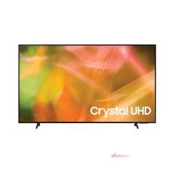 LED TV 43 Inch Samsung 4K UHD Smart TV UA-43AU8000