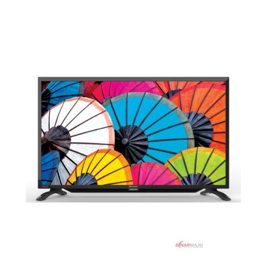 LED TV 32 Inch Sharp HD Ready 2T-C32DD1I
