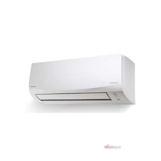 AC Inverter Daikin 0.75 PK Indoor CTKC20RVM4 (Unit Only)