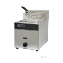 Gas Deep Fryer Getra Low Pressure GF-71