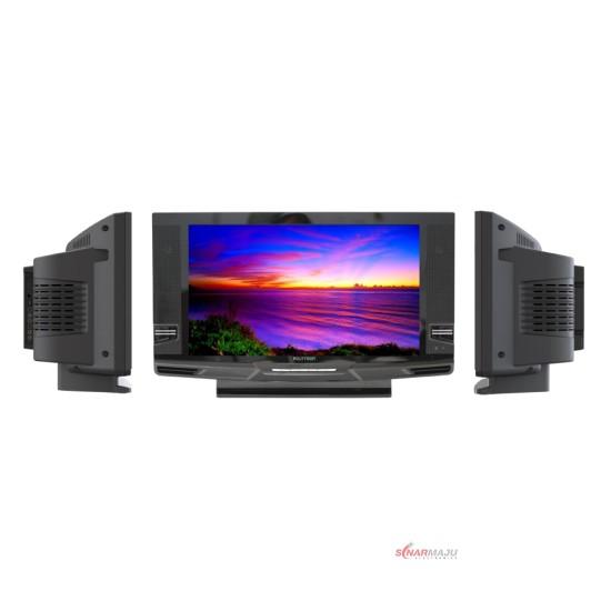 Digital TV 24 Inch Polytron HD Ready PLD-24V223