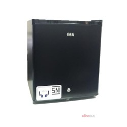 Mini Bar GEA Soft Drink Cabinet RS-06DR-BLACK
