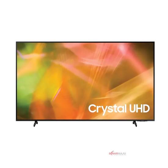 LED TV 70 Inch Samsung 4K UHD Smart TV UA-70AU8000