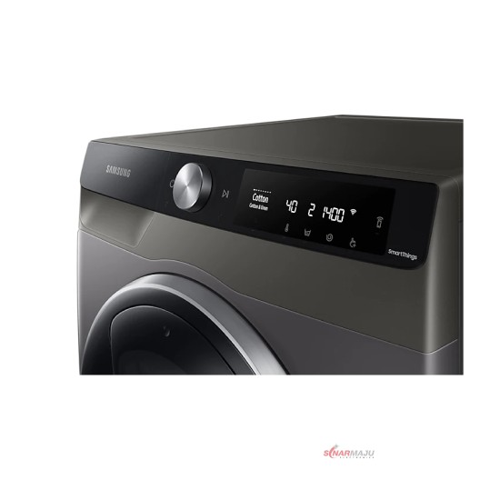 Mesin Cuci 1 Tabung Samsung 9.5 Kg Front Loading WW-95T654DLX