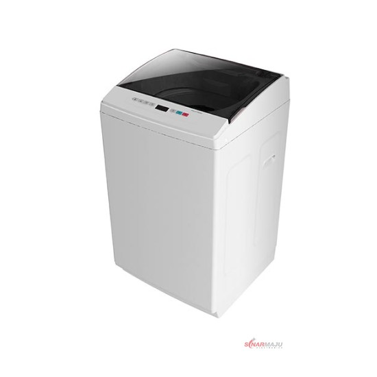 Mesin Cuci 1 Tabung Polytron 9.5 Kg Top Loading PAW-9527R/X
